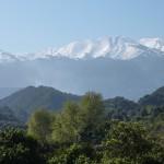 Excursión en Creta - Vrysi, las montañas blancas