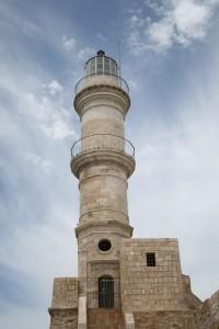 El Faro de Chaniá