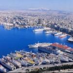 Como llegar del puerto del Pireo en Atenas a Creta en ferry