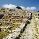 Arte e Historia de los minoicos