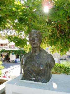 Busto de Kritsotopoula