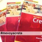 ¡Gana una guía de viaje a Creta! Concurso #mevoyacreta