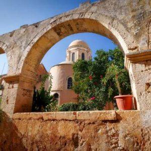 Ciudades de Creta