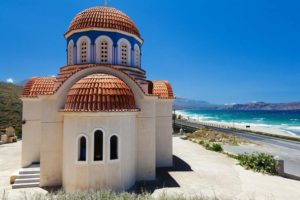 Iglesia Creta