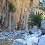 Garganta de Samaria