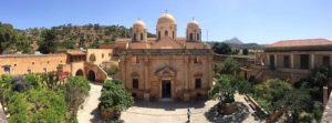 Agia Triada en Creta