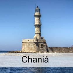 Chaniá