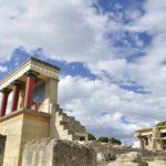Palacio de Knossos | Cnosos