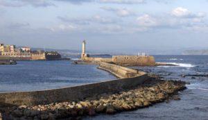 Faro Chania